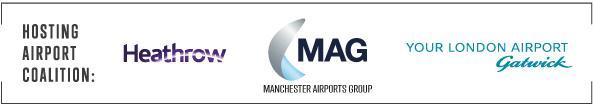 British-Irish Airports EXPO Partners 2020