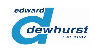 Edward Dewhurst