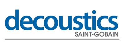 Decoustics Saint-Gobain