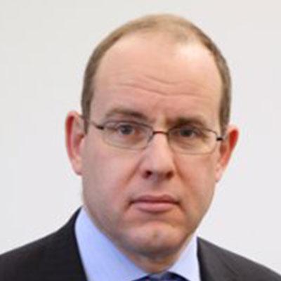 Graham Bolton