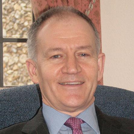 Commander, Simon Bray