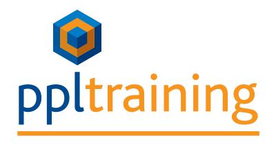 PPL Training