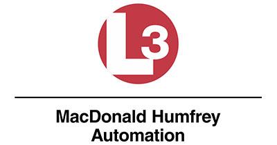 L3 MacDonald Humfrey Automation