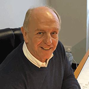 Graham Corfield