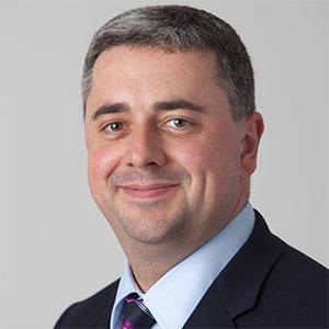 Stewart Wingate