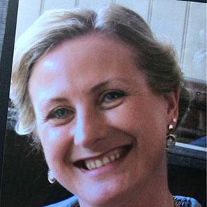 Sara Marchant