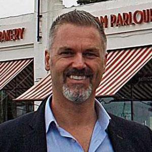 Gavin Neate