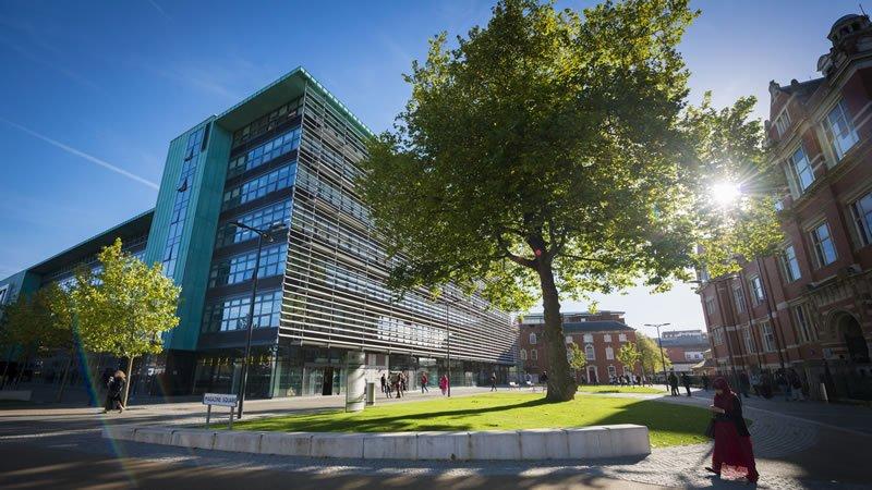 De Montfort University Leicester | British-Irish Airports EXPO
