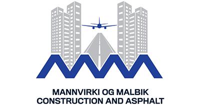 Mannvirki & malbik